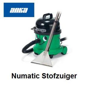 Numatic Stofzuiger, Numatic George GVE370-2 Stofzuiger