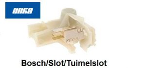 Bosch/Slot/Tuimelslot,Bosch deur vergendeling Vaatwasser,Bosch Vaatwasser Onderdelen