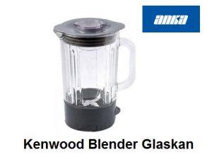 KW714224 Blender Glaskan compleet