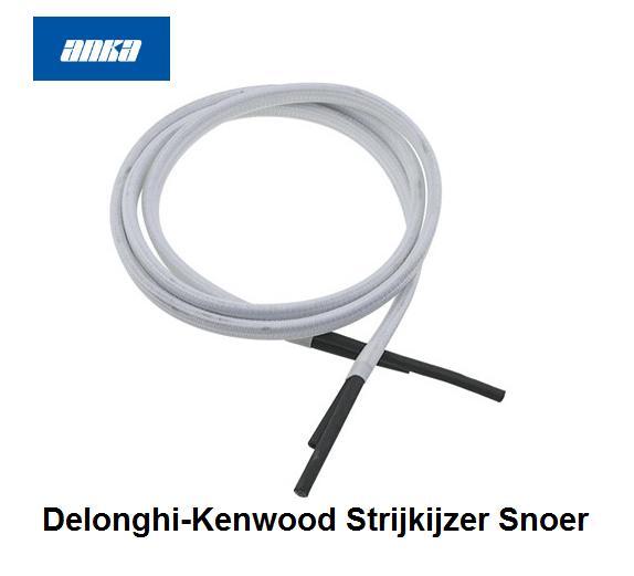 Deloghi-Kenwood Strijkijzer Snoer