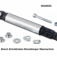 00448032 Bosch Schokbreker voor Wasmachine