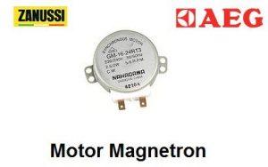 Aeg Motor 2.5/2W Magnetron,-Zanussi Motor 2.5/2W Magnetron,,Aeg Magnetron Onderdelen,-Zanussi  Magnetron Onderdelen,8996619164990