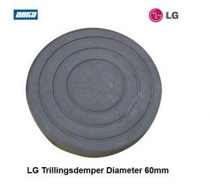 4620ER4002B ,LG Trillingsdemper Wasmachine,LG Wasmachine Onderdelen, LG demper Wasmachine