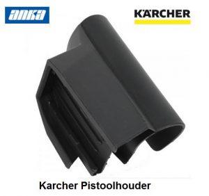 Karcher Pistoolhouder Hogedrukreiniger,Origineel Karcher, K3450, K4 Basic, K4 Premium , K5 Premium.,90376180,Karcher Onderdelen Hogedrukreiniger
