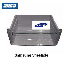 Samsung Vrieslade Wit met transparant frontpaneel, DA9705407B Samsung Vrieslade Wit met transparant frontpaneel DA97-05407B