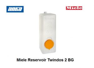 Miele Reservoir Twindos 2 BG Wasmachine, Origineel Miele,WMH721, Miele reservoir Twindos,Miele Wasmachine accessoires.Miele zeep Tank Wasmachine, 10223120,Miele  Navelreservoir Wasmachine,,Miele  ,Miele  Navelreservoir Twindos Wasmachine