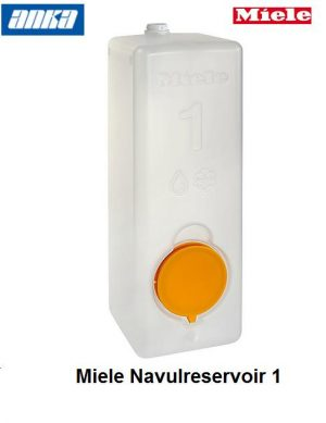 Miele 10223070 TwinDos Navulreservoir verkrijgbaar bij ANKA