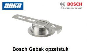 Bosch Gebak opzetstuk ,Gebak accessoire,MUM 8 00463719 - MUZ8SV1,