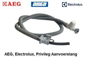 AEG, Electrolux, Privileg Slang Toevoerslang + aquastop
