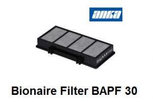 Bionaire Filter BAPF 30