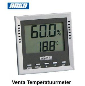 Venta Temperatuurmeter 6011000 verkrijgbaar bij Anka