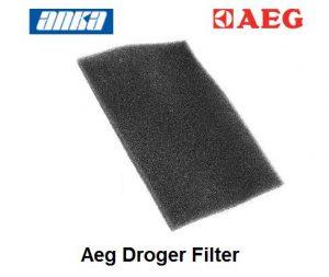 Aeg Filter 22,5x16cm
