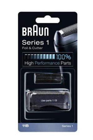 Braun Scheerblad  11B Series 1