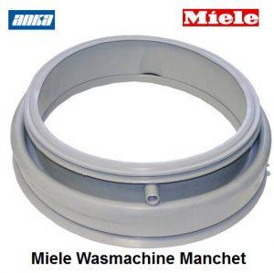 Miele Wasmachine Manchet met tuit 3 gaten onder 5710954 verkrijgbaar bij Ana