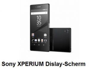 Sony Xperia Z5 Premium E6853 Lcd Display Module Zwart 1299-0613,Sony Xperia Z5 Premium E6853 Lcd Display Module Zwart , Sony smartphones Onderdelen,Sony display smartphone,