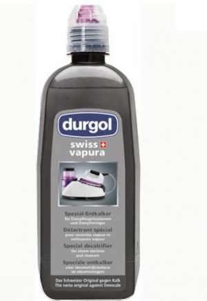 Swiss Vapura speciaal ontkalker voor stoomapparaten