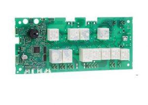 Bosch sturingsmodule 00656659 voor het fornuis