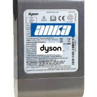967863-04 – F291146 Dyson Stofzuiger Accupack