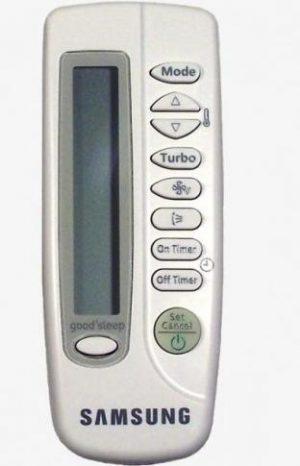 DB93-05083C Samsung Afstandbediening voor Airco