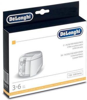DeLonghi F28-9 Filters voor Friteuse