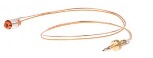 Siemens Thermokoppel 500mm Kookplaat 00617911 verkrijgbaar bij Anka