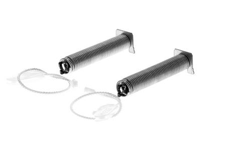 Bosch Vaatwasser Reparatieset Deurbalans 2x veer, 2x touwtje,