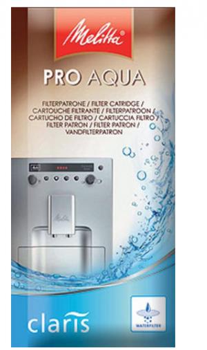 Melitta Waterfilter Pro Aqua