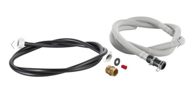 00350564 Bosch Vaatwasser Slang Verlengset 2 mtr, toevoer vekrijgbaar bij Anka