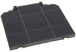 9029793636 Ariston-Blue Air Filter 26,7cm, 23,7cm, 1,6cm Afzuigkap verkrijgbaar bij ANKA