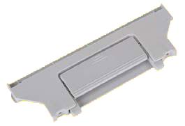 481949858449 Bauknecht/Whirlpool Greep van plaat voor filter verkrijgbaar bij Anka