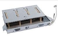 Aeg - Electrolux Verwarmingselement 2500 W -2500 W -stekkerblok-,Aeg Droger  Onderdelen, Electrolux,Electrolux Verwarmingselement 2500 W -2500 W -