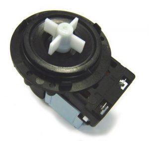 4681EA2001E Aeg- LG Wasmachinemagneet -Plaset pomp verkrijgbaar bij Anka Onderdelen