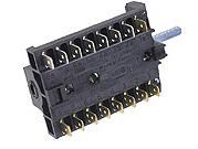 Pelgrim Schakelaar 12-standen 88009072 -15700 verkrijgbaar bij ANKA ONDERDELEN