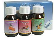Venta Luchtverfisser 3 verschillende geuren