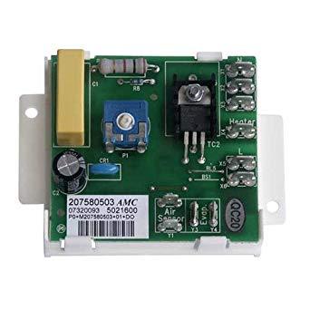 Dometic 207580505 Elektronische Module verkrijgbaar bij Anmka
