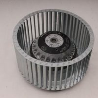 Novy afzuigkap motor rechtsdraaiend 5638054 563-8054