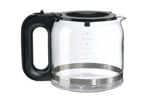 Braun Koffiekan Zwart AX13210005 is leveerbaar bij Anka Onderdelen