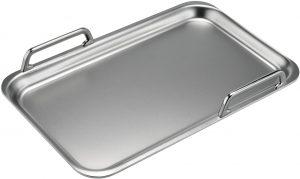 Siemens Teppanyaki voor Flexinductie Kookplaat 00575951 verkrijgbaar bij Anka Onderdelen