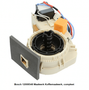 Bosch 12008548 Maalwerk Koffiemaalwerk, compleet verkrijgbaar bij ANKA