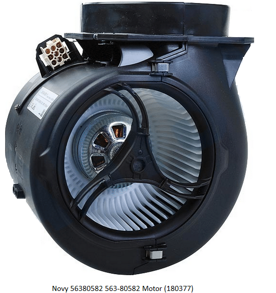Novy 56380582 563-80582 Motor (180377)verkrijgbaar bij ANKA