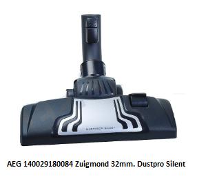 AEG 140029180084 Zuigmond 32mm verkrijgbaar bij ANKA