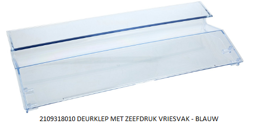 AEG 2109318010 Klep Transparant verkrijgbaar bij ANKA