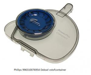 Philips 996510076954 Deksel stofcontainer verkrijgbaar bij ANKA