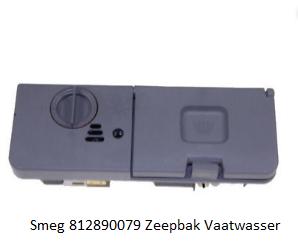 Smeg 812890079 Zeepbak Vaatwasser verkrijgbaar bij ANKA
