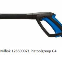 Nilfisk 128500071 Pistoolgreep G4