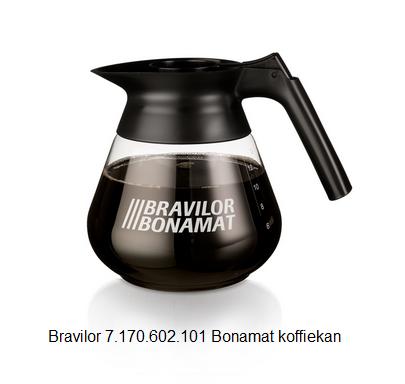 Bravilor 7.170.602.101 Bonamat koffiekan