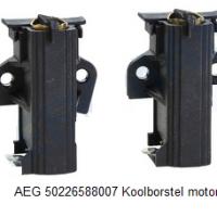 AEG 50226588007 Koolborstel motor