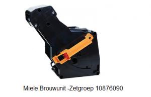 Miele Brouwunit -Zetgroep 10876090 verkrijgbaar bij ANKA