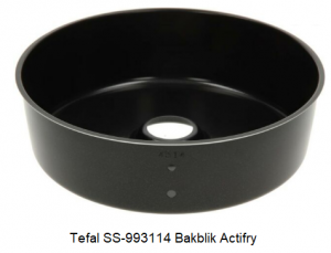 Tefal SS-993114 Bakblik Actifry verkrijgbaar bij ANKA