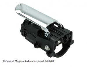 Brouwunit Magimix koffiezetapparaat 3200209 verkrijgbaar bij Anka